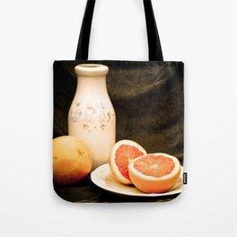 Grapefruits Tote Bag