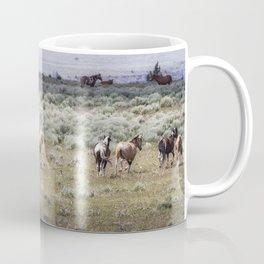 Snaking, No. 2 Coffee Mug