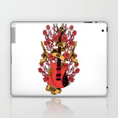 Guns and roses Laptop & iPad Skin