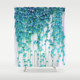 Average Absence Society6 Buyart Decor Shower Curtain
