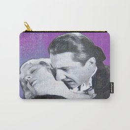 Dracula's Kiss Carry-All Pouch