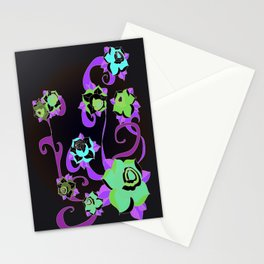 A mother's hug  Stationery Cards