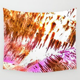 Melody Stone Wall Tapestry