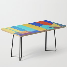 ACCOUNT Coffee Table