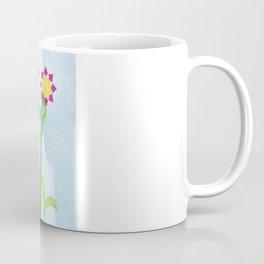 Unkept Garden Coffee Mug