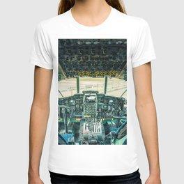 Flight Deck T-shirt