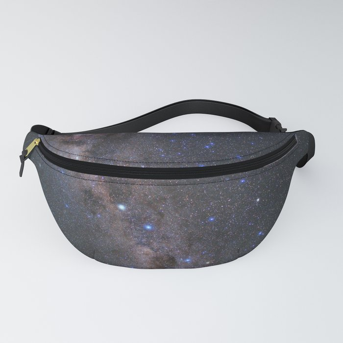 Milky Way in Chile 2 Fanny Pack