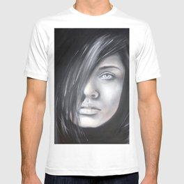 Tajemná žena T-shirt