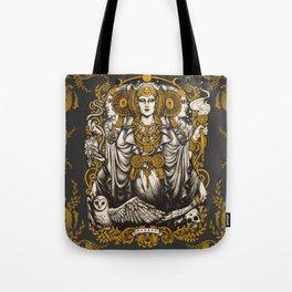IBERIAN HECATE Tote Bag