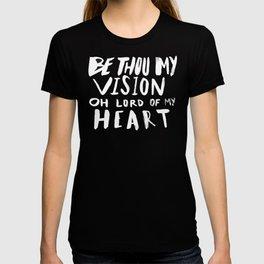 Be Thou My Vision II T-shirt