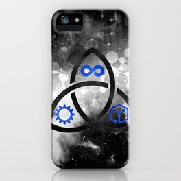 The Coalition Symbol iPhone Case
