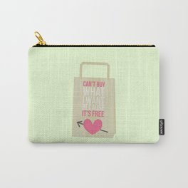 can't buy Carry-All Pouch