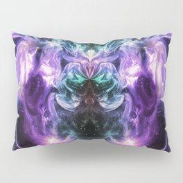 Ultraviolet Nexus Pillow Sham
