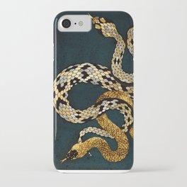Balance iPhone Case