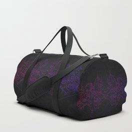 City Structure 2 Duffle Bag
