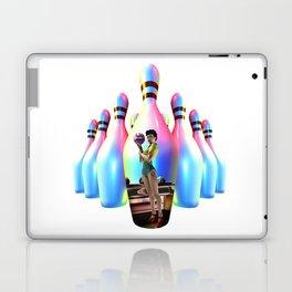 HTS Laptop & iPad Skin