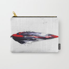 The American feather Carry-All Pouch
