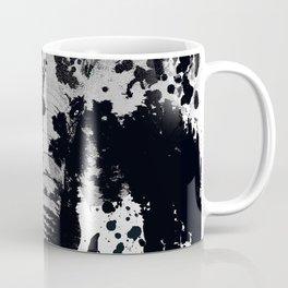 URBAN ELEPHANT INK SPLASH Coffee Mug