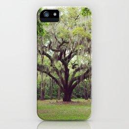 Savannah iPhone Case