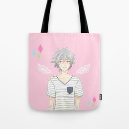 Tabris Tote Bag