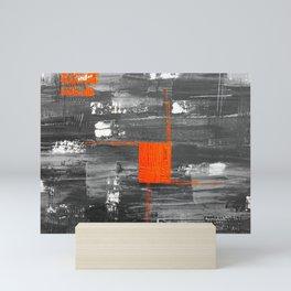background Mini Art Print