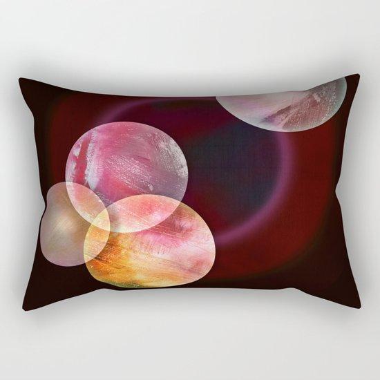 painter's universe Rectangular Pillow