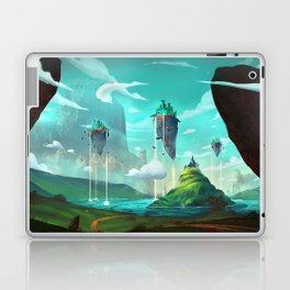 Road to Oz. Laptop & iPad Skin
