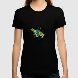 Seeing Eye Frog T-shirt