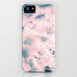 Aerial Sea iPhone Case