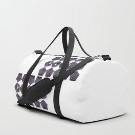 Pentagons of May 30 Duffle Bag