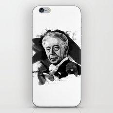 Arthur Rubinstein iPhone & iPod Skin