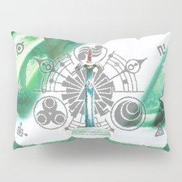 Zelda Sword Shine Pillow Sham