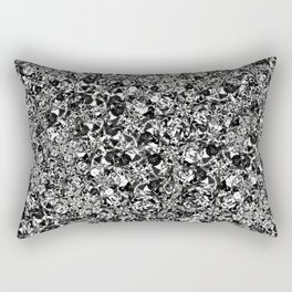 Cristallo#3 Rectangular Pillow