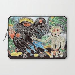 crow sundance Laptop Sleeve