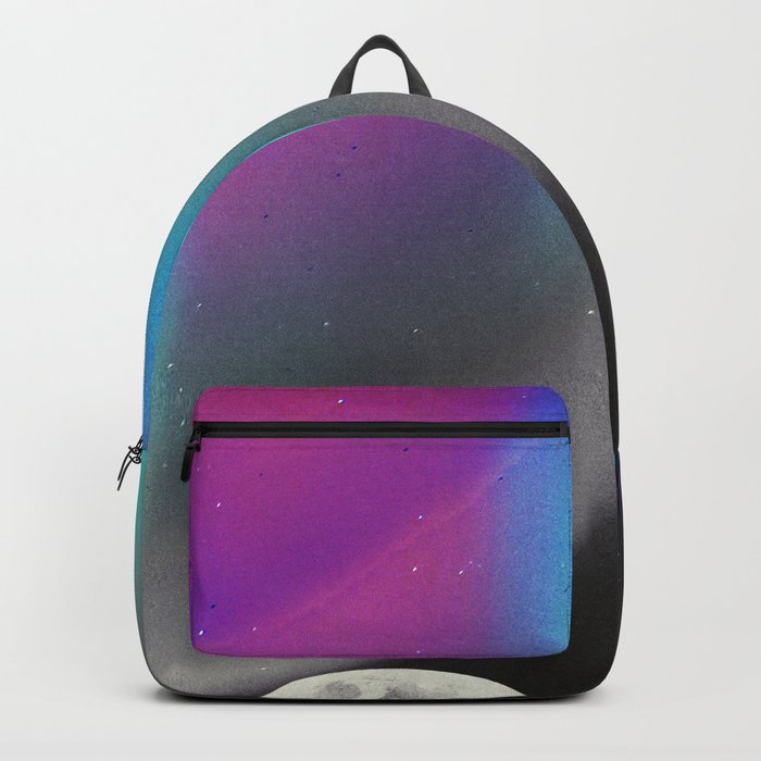Moon After birth Backpack
