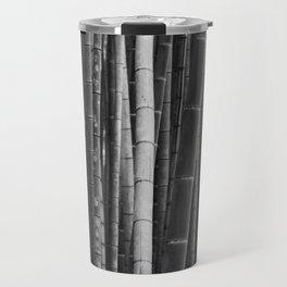 Bamboo V Travel Mug