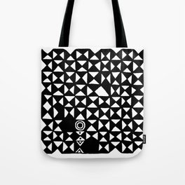 Pattern 110514 Tote Bag