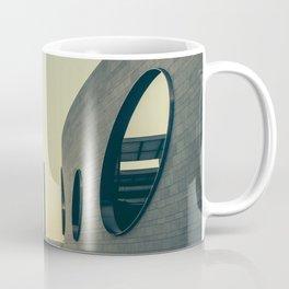Champalimaud Foundation Coffee Mug
