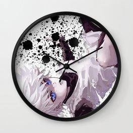 Hunter x Hunter Killua Zoldyck Wall Clock