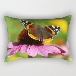 Butterfly 25 Rectangular Pillow