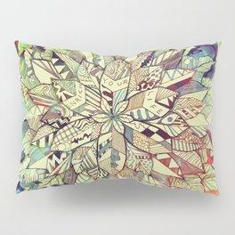 Enrich Your Life (Rainbow) Pillow Sham