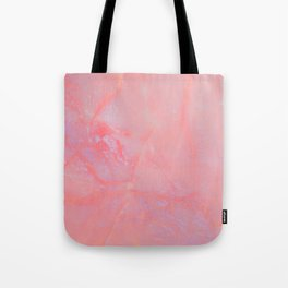 Summer Marble Tote Bag