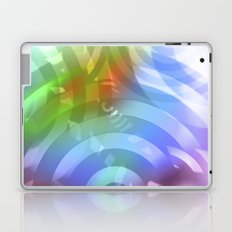 Interloped Laptop & iPad Skin