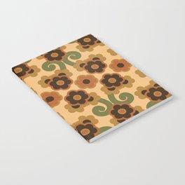 Flower Power Notebook