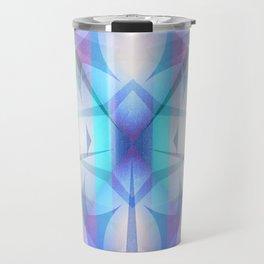 Moonshine Prism I Travel Mug