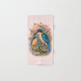 Kingfisher Hand & Bath Towel