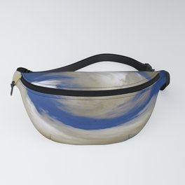 """""""Restless Love Clouds"""" Fanny Pack"""
