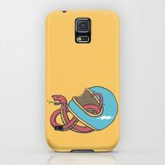 vipera color Slim Case Galaxy S5