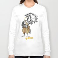 pride Long Sleeve T-shirts featuring Pride by iglootree