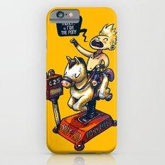 Mony Mony Slim Case iPhone 6s